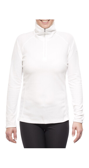Columbia Women's Glacial Fleece III 1/2 Zip sea salt